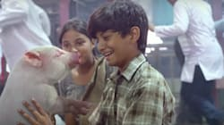 Movie Review: Ravi Babu's 'Adhugo' Is A Watchable After-Dark
