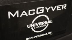 VIDEO: McGyver regresa para retar a las nuevas