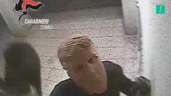Ils braquaient des banques vêtus d'un masque de