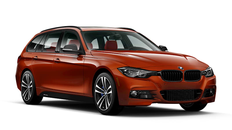 bmw won 39 t sell the next generation 3 series wagon in america autoblog. Black Bedroom Furniture Sets. Home Design Ideas
