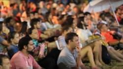 Festival gratuito de cinema ao ar livre, 'Rock Spirit' vai ocupar Parque Villa-Lobos em