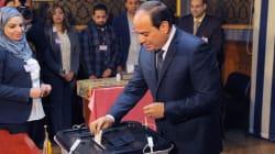 Al Sisi vince con il 97%, ma a votare è andato solo il 41% degli egiziani. Mattarella: