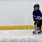 Mic'd Up 4-Year-Old Is All Of Us Learning To Play