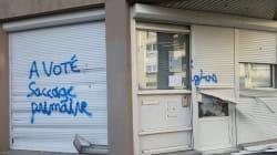 Le local du PS dans l'Isère vandalisé à la veille de la