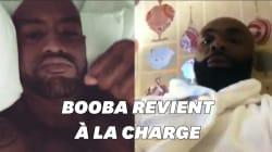 Booba prépare finalement une nouvelle offre pour