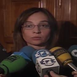 El asesino de la abogada de Zaragoza estaba en la calle por decisión de un juez y en contra del criterio de la