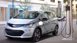 L'autonomie des voitures électriques fait toujours hésiter les