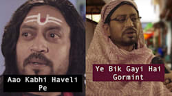 All India Bakchod Got Irrfan Khan To Recreate Internet's Most Viral
