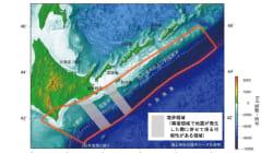 北海道で予想される超巨大地震とは?