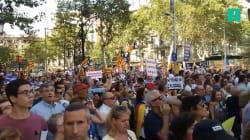 Le roi d'Espagne et Mariano Rajoy copieusement hués à leur arrivée à