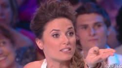 Capucine Anav prend la défense de Sarkozy qui ne fait pas la queue pour