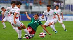 En otro Mundial: Corea del Norte vence a