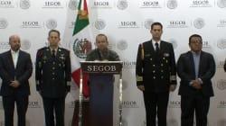 Doble golpe al Cártel Jalisco Nueva