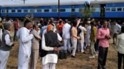 Railways Tighten Security After Blast In Bhopal-Ujjain Passenger Train In