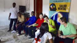 Colombia: Aquí no todo es color de