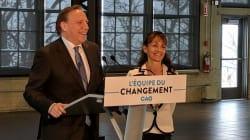 La députée caquiste Marie-Louise Tardif renonce à son deuxième