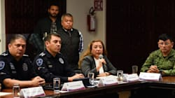 Asesinan a hija del director de la Facultad de Derecho de la