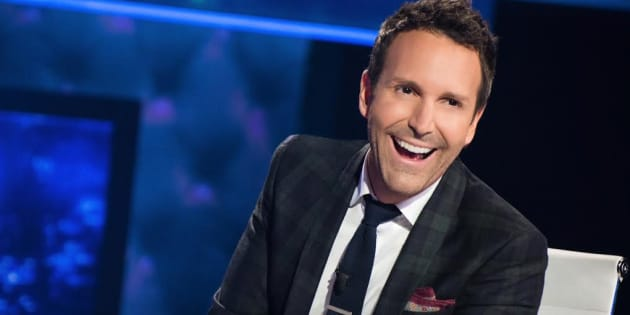 Eleven people have come forward accusing Quebec TV host Eric Salvail of sexual harassment.