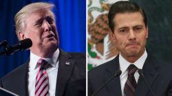 Shhh: la disputa por construir el muro EU-México deja de ser un tema