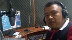 Asesinan al locutor Arturo Porcayo en Taxco,
