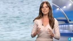 El drama doméstico de la 'mujer del tiempo' de Telecinco: