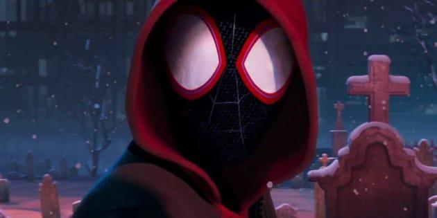Ce nouveau Spider-Man imaginé dans les années 2000 a une genèse étonnante.