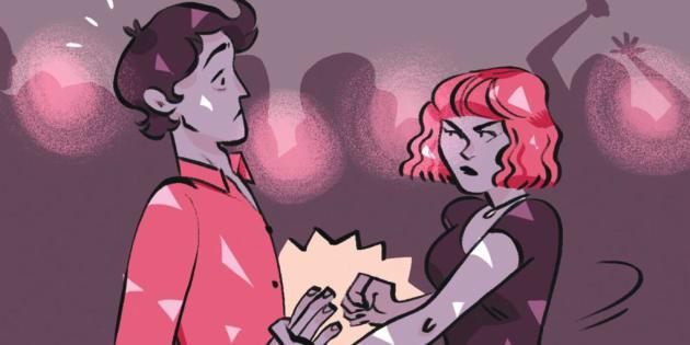 """""""Silencieuse(s)"""", une bande dessinée pour dénoncer le harcèlement de rue"""