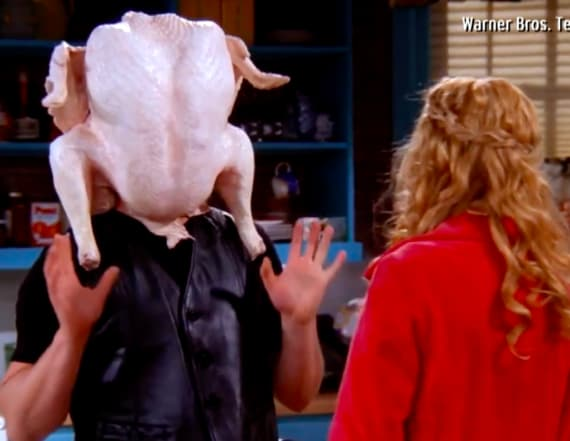 7 best TV Thanksgiving episodes to watch