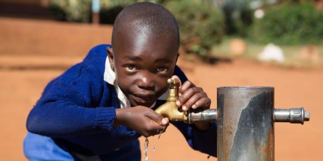 Acqua pulita: un diritto per tutti