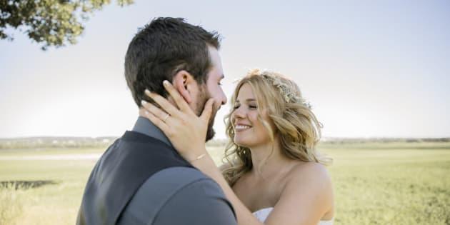 Olivier et Chloé de «L'amour est dans le pré» partagent leurs ...