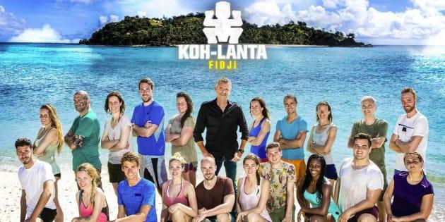 Koh-Lanta Fidji : à quoi ressemblent les 20 candidats de la nouvelle saison