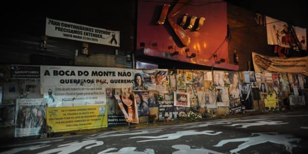 Tragédia na boate Kiss, em Santa Maria (RS), completa cinco anos.