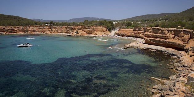 Ibiza (Islas Baleares).