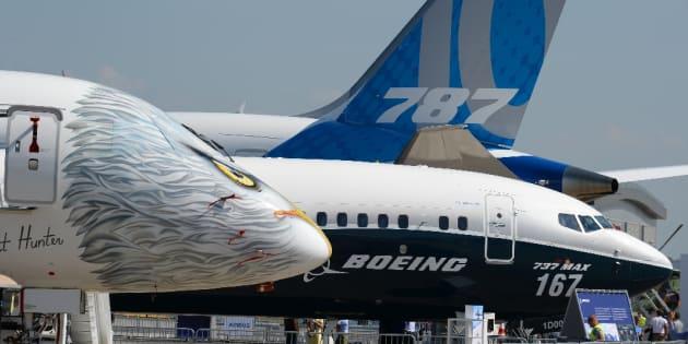El gobierno brasileño da vía libre al acuerdo entre Boeing y Embraer