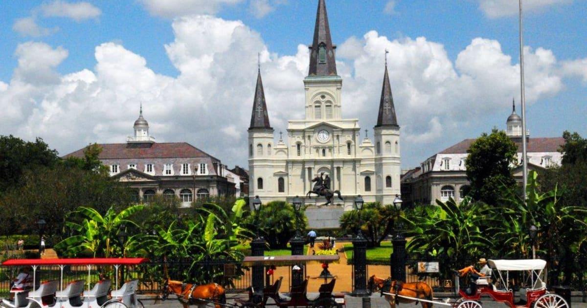 Carnevale in Louisiana nelle travolgenti tradizioni di New Orleans fra note jazz, mixology e cucina creola