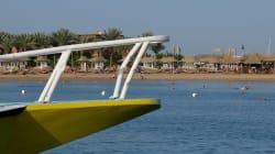 Dos turistas muertos y cuatro heridos al ser acuchillados en una playa de
