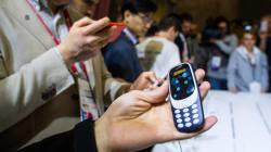 Nokia 3310: ¿una señal de muerte para el