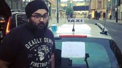 Tra gli eroi di Manchester c'è il tassista che ha offerto corse gratis in ospedale ai