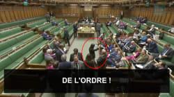 Des élus pro-UE chantent l'hymne européen en plein parlement (et se font rappeler à