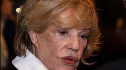 Jeanne Moreau: ni musa ni