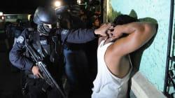 América Latina: la inseguridad ciudadana, un freno al