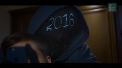 2016 aura été un véritable film d'horreur. La