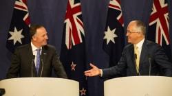'Say It Ain't So, Bro': NZ Prime Minister John Key