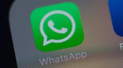 Si has enviado un 'whatsapp' a quien no debías, quizás no esté todo