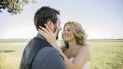 Olivier et Chloé de «L'amour est dans le pré» partagent leurs superbes photos de