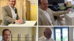 Friuli Venezia Giulia: alle 19 ha votato il