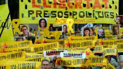 Malestar en la ANC por el nuevo Govern de Torra sin consellers presos ni