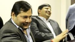Another 'Irregular' Gupta VAT Refund