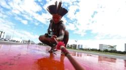 Se eleito, Bolsonaro terá que 'respeitar os indígenas', diz procurador do