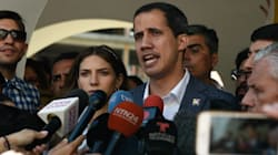 Abren investigación patrimonial contra Juan Guaidó por recibir supuesto financiamiento